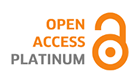 Open access platinum